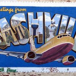 Nashville Southwest Airlines Ad (Photo Credit: SeeMidTN.com )
